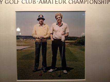 Post image for The British Amateur at Formby