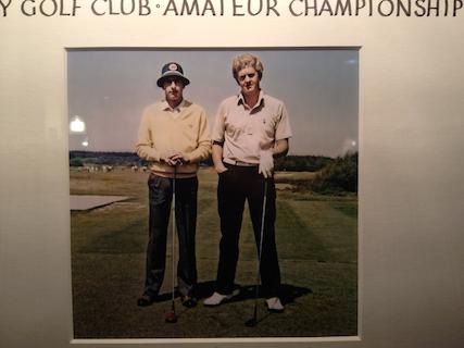 Post image for British Amateur på Formby
