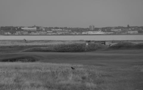 Post image for Sammanfattning 2012-8, Kanalöarna och södra England