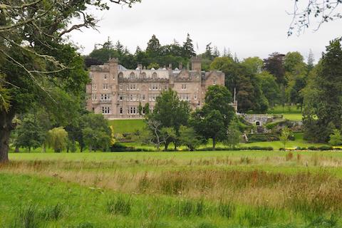 Post image for Sammanfattning 2012-5, Skottland