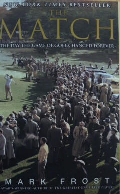 Post image for The Match – The day the game of golf changed forever
