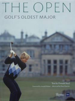 Post image for The Open – Golf´s oldest major