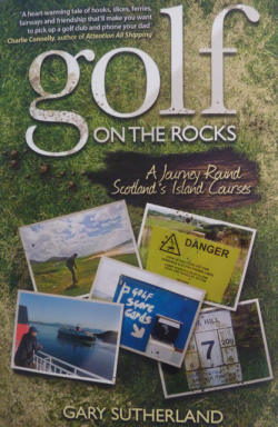 Post image for Golf on the rocks