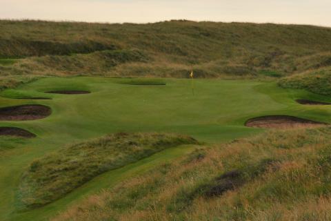 Post image for Scottish Open på Royal Aberdeen